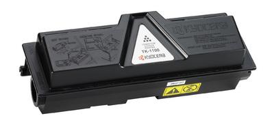Тонер-картридж Kyocera TK-1100 тонер картридж kyocera tk 540c
