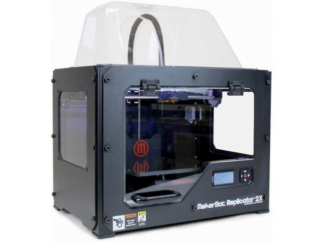Фото - MakerBot Replicator 2X haruta 3d pla1 75mm 50g 10 makerbot reprap sk5169 sk5169