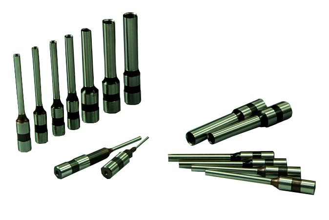 Фото - Сверло Uchida для VS-10/15 (6 мм) сверло по металлу интерскол 2030310100650