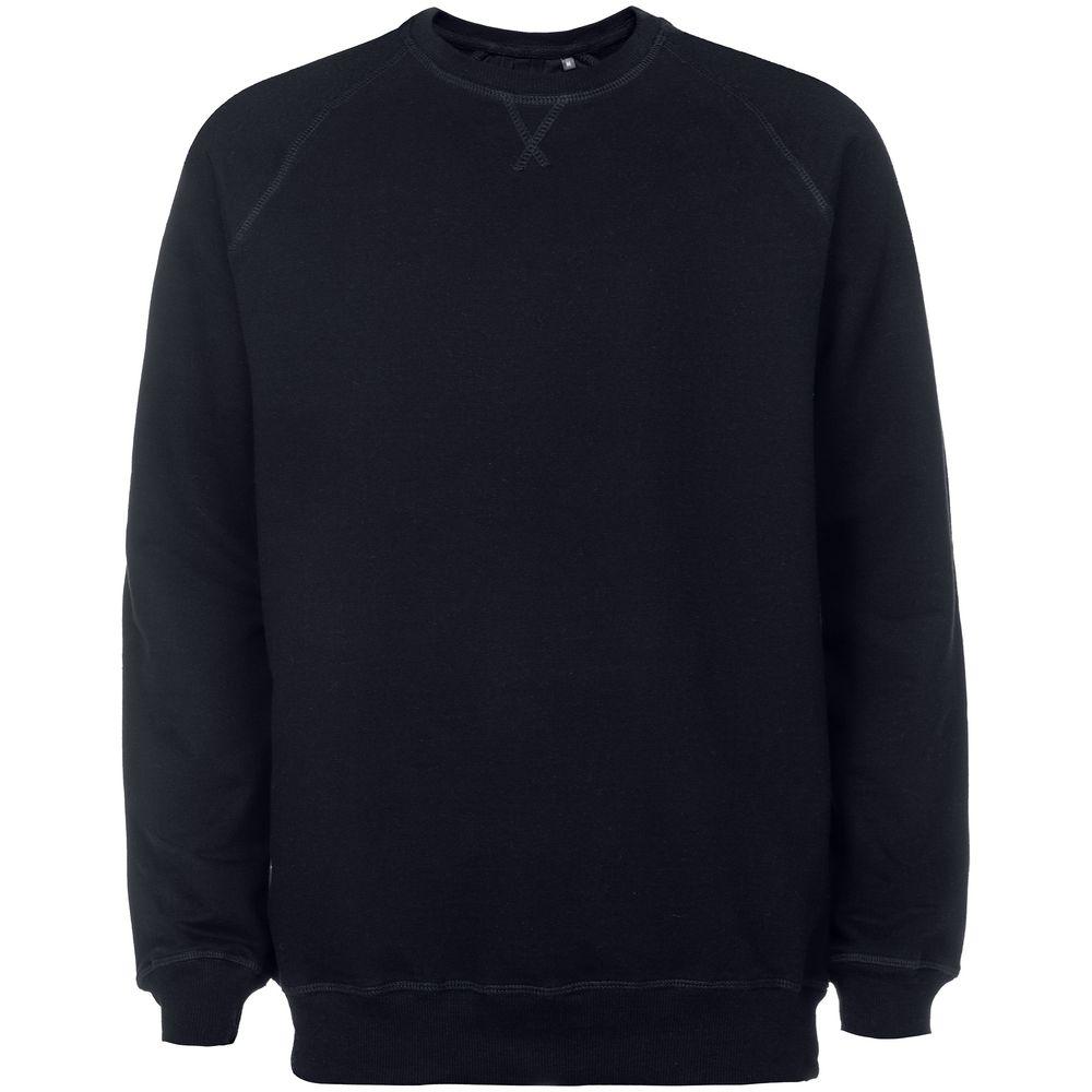 домашний комплект мужской vienetta s secret первый брюки кофта цвет темно синий 703003 0000 размер m 46 Свитшот Kulonga Raeglan мужской темно-синий, размер M