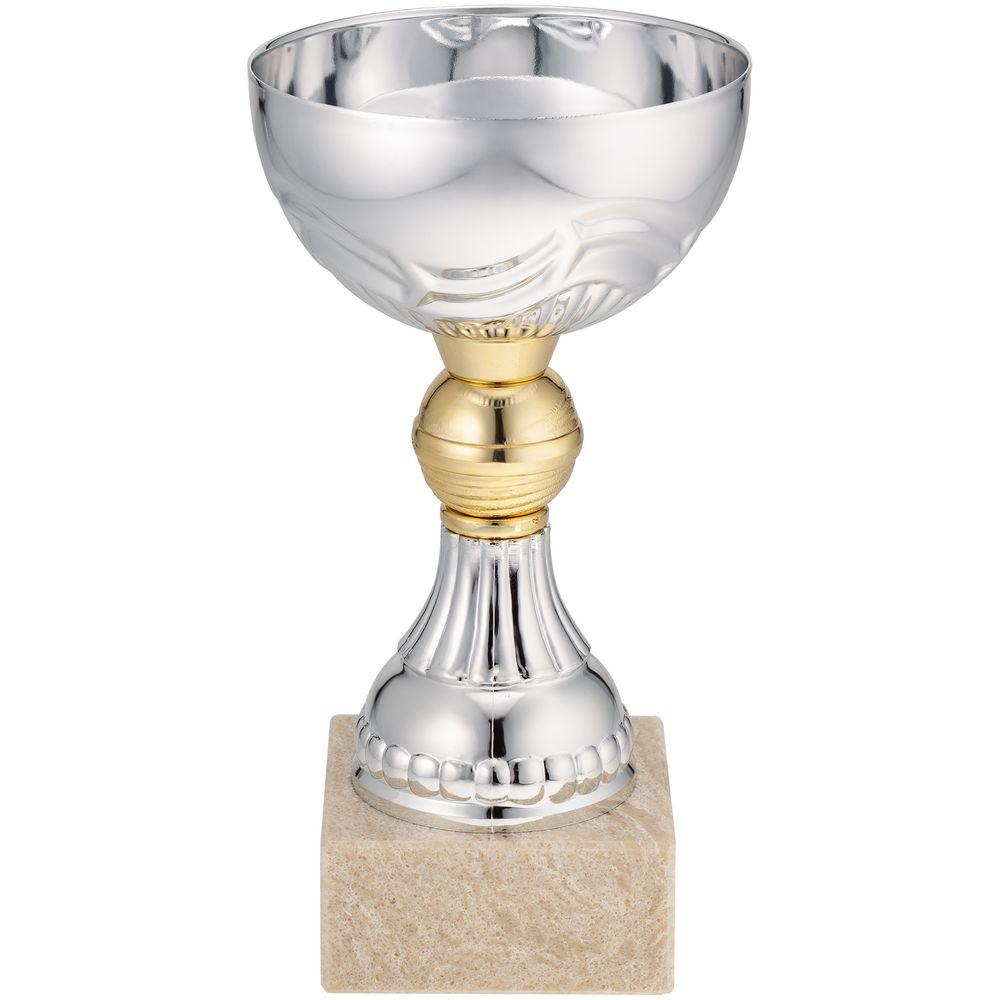 Кубок Grail, серебристый кубок regal