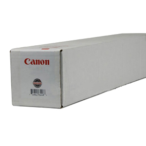 Canon Water Resistant Art Canvas 340 г/м2, 1.067x15.2 м, 50.8 мм (9172A002)