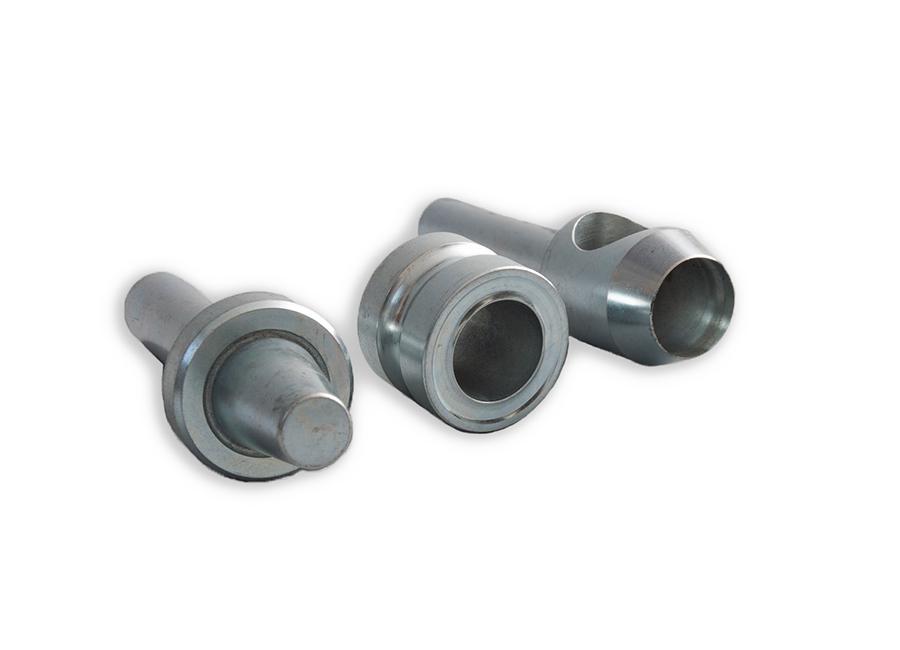 Инструменты для установки люверсов Classic d25 мм, ручные