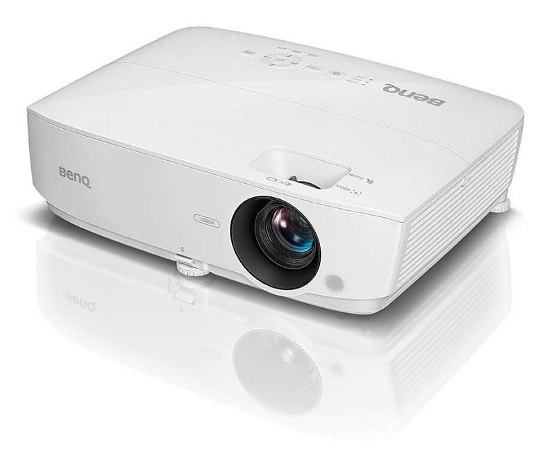 Фото - Benq TH535 проектор benq w2000 dlp 1920x1080 2000 ansi lm 15000 1 vga hdmi rs 232 9h y1j77 17e