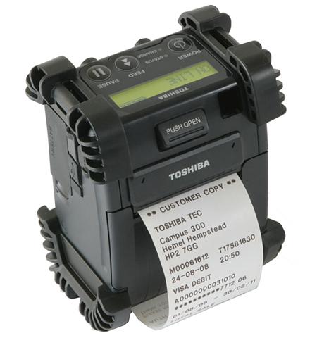 Toshiba B-EP2DL (USB+IrDA+WLAN)
