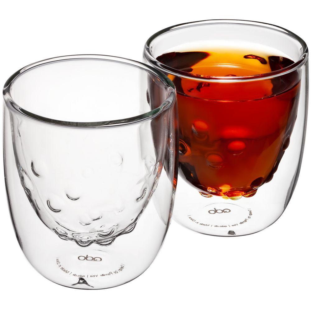 Набор стаканов Elements Water фото
