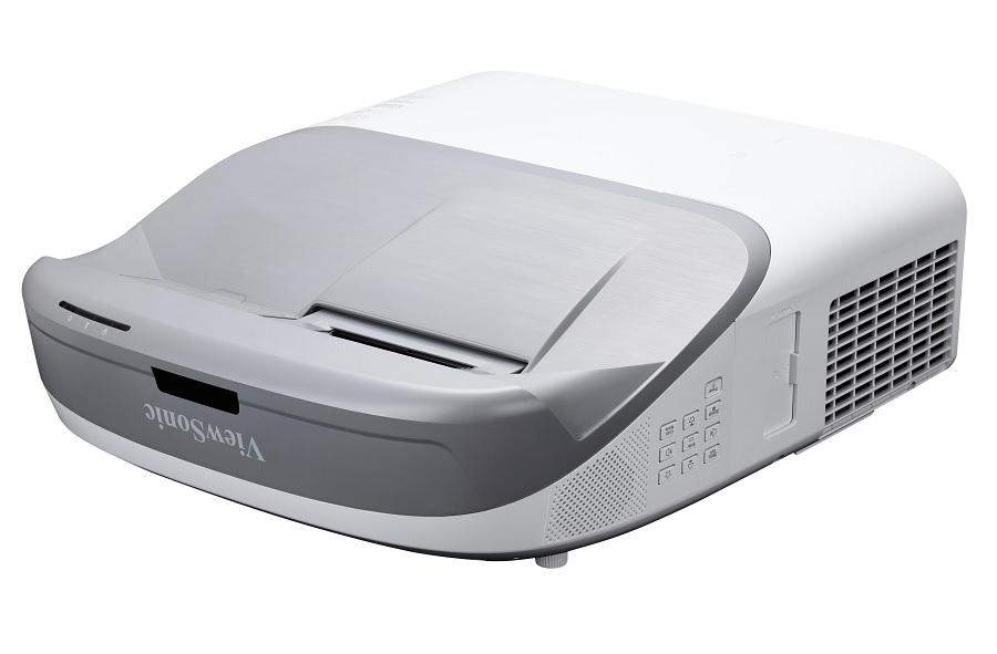 Фото - ViewSonic PX800HD проектор viewsonic ps750w dlp 3300lm 10000 1 3000час 2xusb typea 1xhdmi 6 1кг
