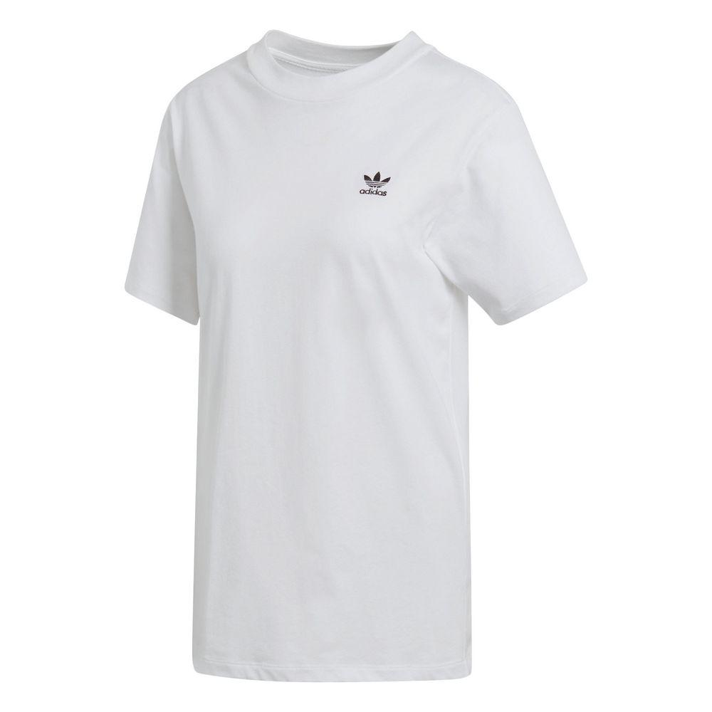 Футболка женская Styling Complements, белая, размер S