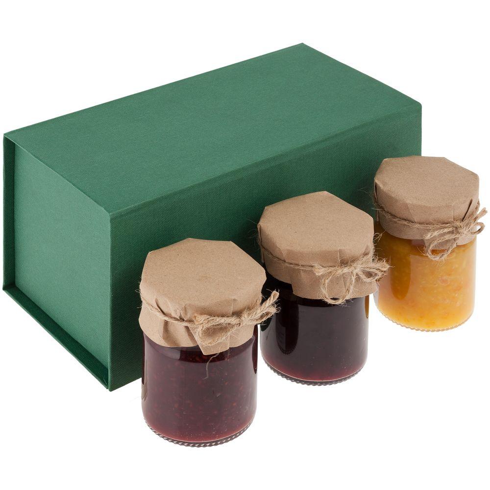 Набор Jam Jar, зеленый