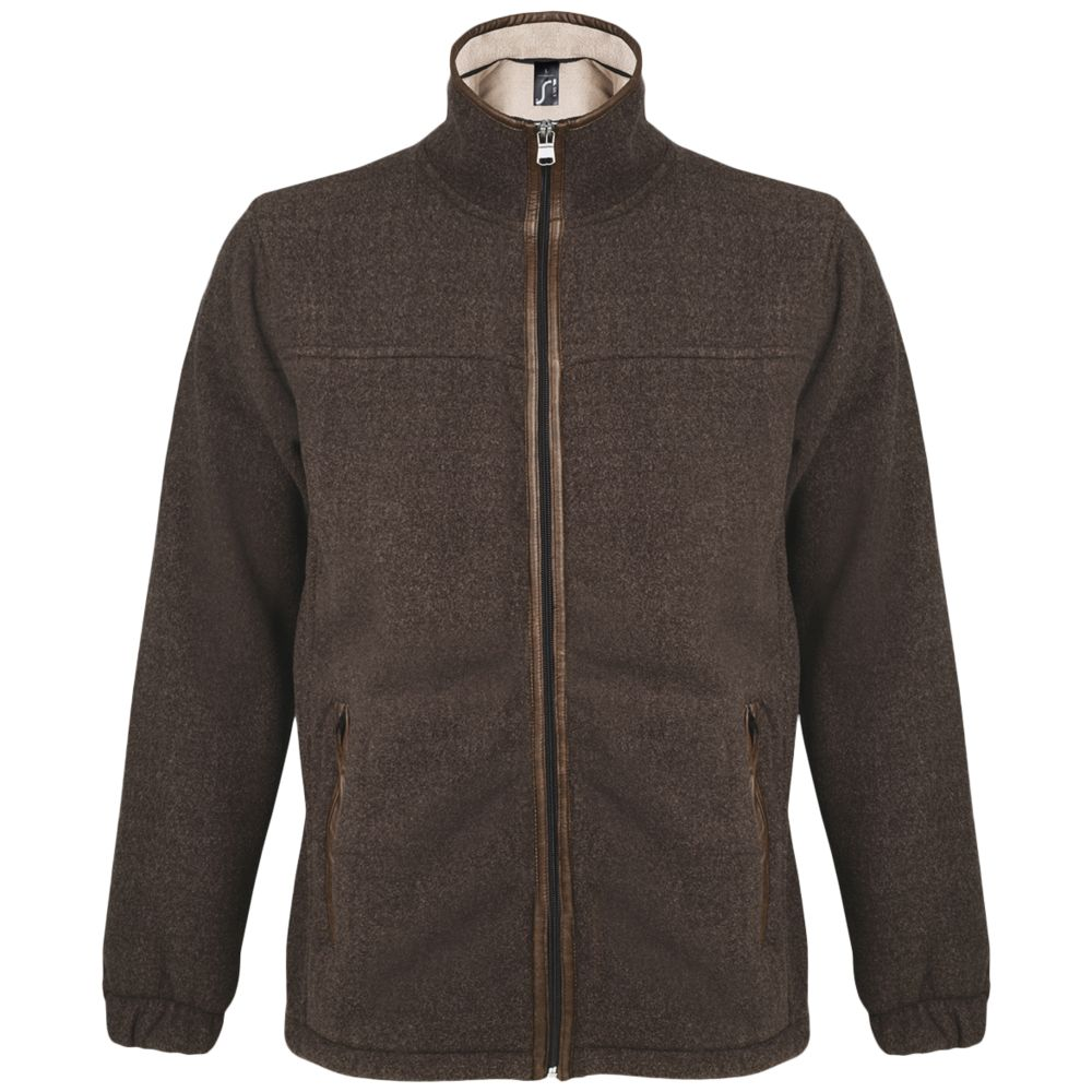 Фото - Куртка NEPAL коричневая, размер XXL куртка nepal коричневая размер xxl
