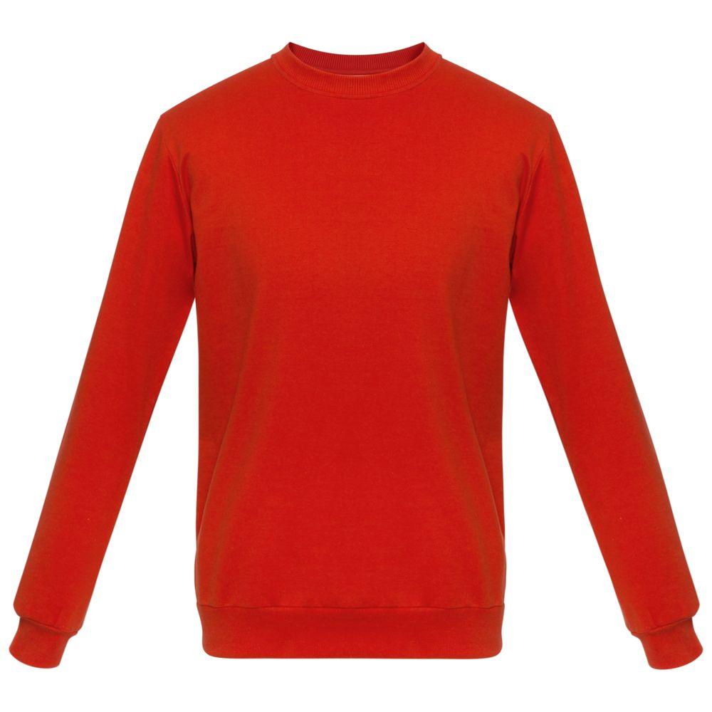 Толстовка Unit Toima, красная, размер S толстовка hooded красная размер s