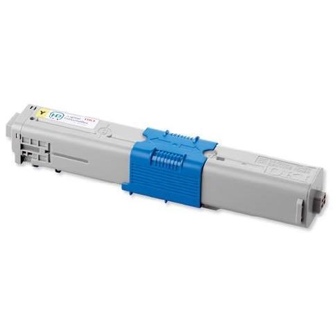 Тонер-картридж TONER-Y-C301/321/MC332/342-1.5K-NEU (44973541)