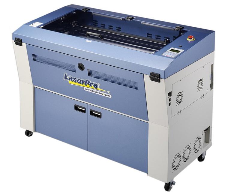 Фото - GCC LaserPro Spirit LS 25 W сейф оружейный меткон ош 3 медь бронза 149 х 25 х 25 см