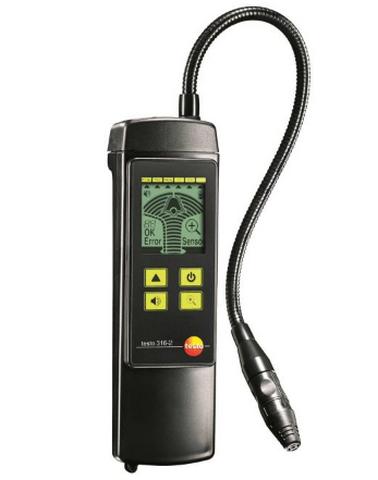 Детектор утечек горючих газов 316-2 со встроенным насосом детектор утечек горючих газов 316 1
