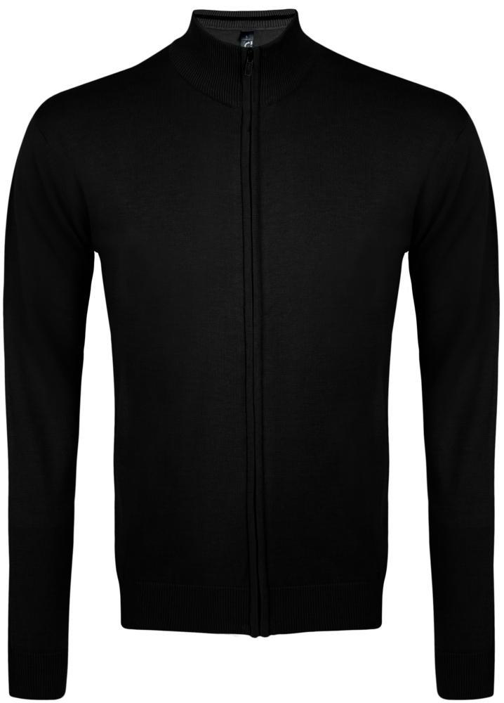 Фото - Свитер мужской GORDON MEN черный, размер XXL свитер мужской gordon men серый размер xxl