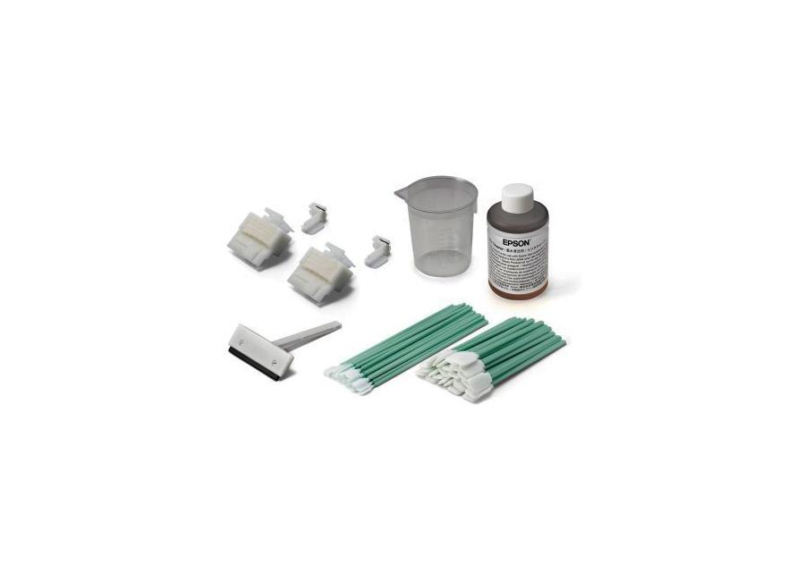 Фото - Комплект обслуживания Epson Borderless Replacement Pad Kit S400064 (C13S210038) 104pcs cinematic lightbox replacement letters