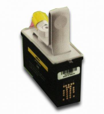 Печатающая головка ColorWave300, Yellow (5835B004) печатающая головка colorwave300 cyan 5835b002