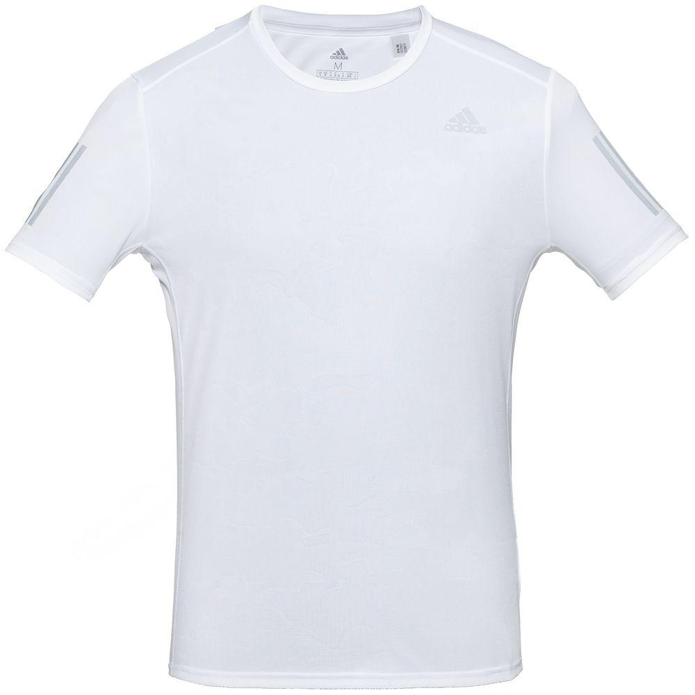 Футболка Response Tee, белая, размер L top tee футболка