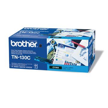 Тонер-картридж TN-130C тонер brother tn 241bk