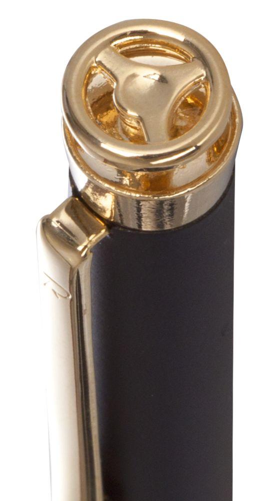 Ручка шариковая Auto Golden Top недорого