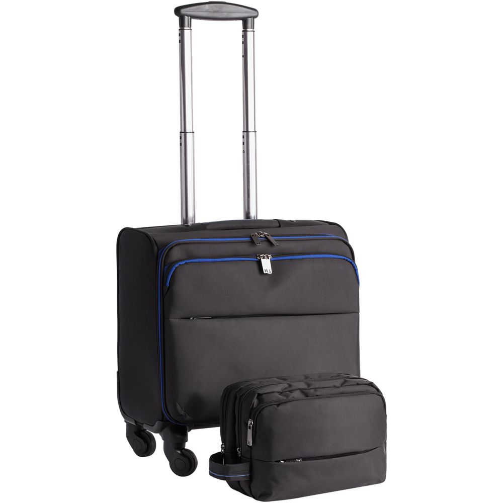 Фото - Набор onBoard: чемодан и несессер чемодан