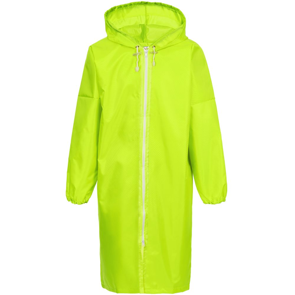 Дождевик Rainman Zip неоново-желтый, размер XXL дождевик светлячок пвх iii поколения со светоотражателями лимонный размер xxl