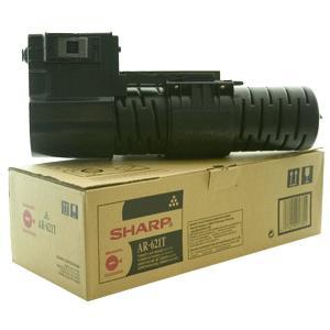 Тонер-картридж AR-621T тонер картридж sharp sharp mx23gtba для mx 1810 2010 2310 3111 черный