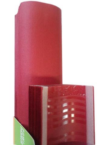 Фото - Термокорешки N1 (до 125 листов) A4 красные uriage deodorant fraicheur дезодорант спрей с квасцовым камнем 125 мл