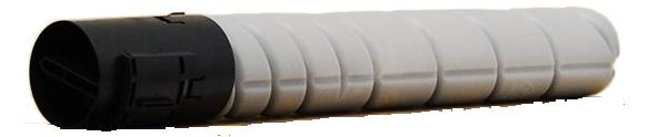 Фото - Тонер Konica Minolta TN-324K (A8DA150) тонер katun для konica minolta bizhub c220 280 360 develop ineo 220 280 360 синий tn 216c tn 319c туба 437г
