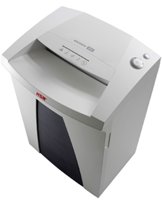 Securio B32 (3.9 мм) шредер hsm securio b32 0 78х11 1825111