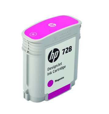 Фото - HP DesignJet 728 Magenta 40 мл (F9J62A) hp designjet t830 36 in multifunction f9a30a