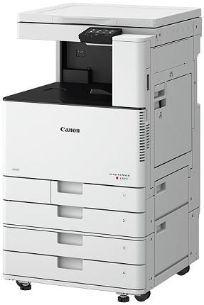 imageRUNNER C3025 (1567C006) копир canon imagerunner c3025 крышка в комплекте