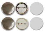 Фото - Заготовки для значков Talent d50 мм, булавка, 100 шт заготовки для значков button boss d25 мм 500 шт
