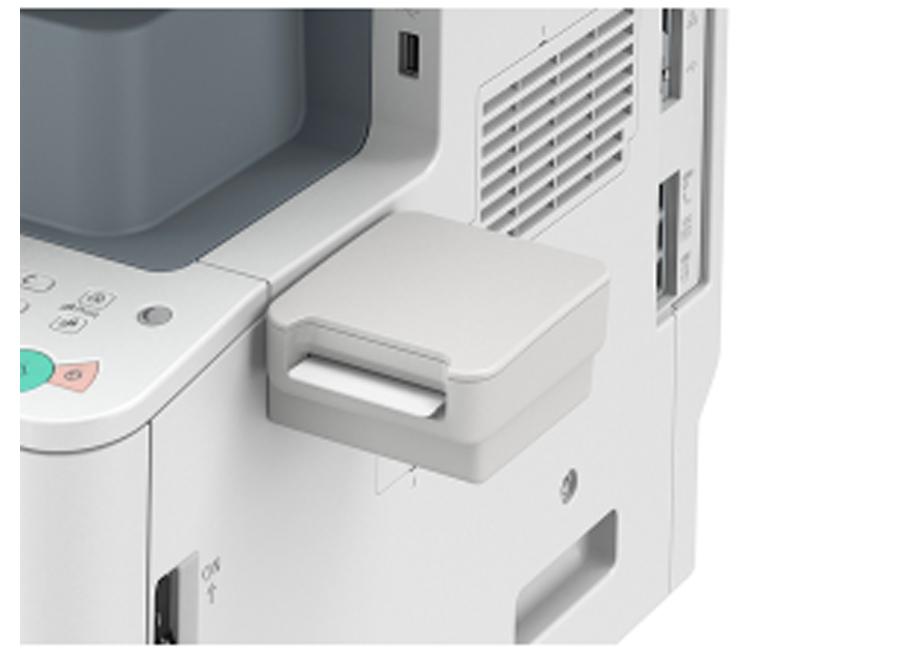 Комплект устройства чтения для копирования J1 Canon (5140B002)