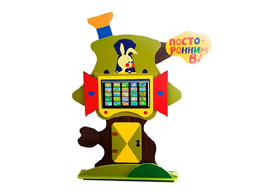 Фото - Домик Пятачка 24 (Android) домик пятачка 24 android