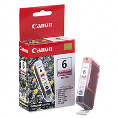 Картридж Canon CAN BCI-6PM картридж canon can bci 6c