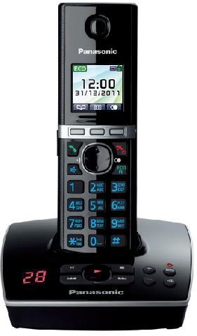 Panasonic KX-TG8061RUB