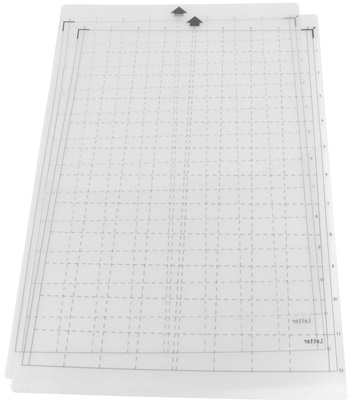 Фото - Кэрриер для плоттеров (формат А3) набор ручек для плоттеров 4 цвета глиттер
