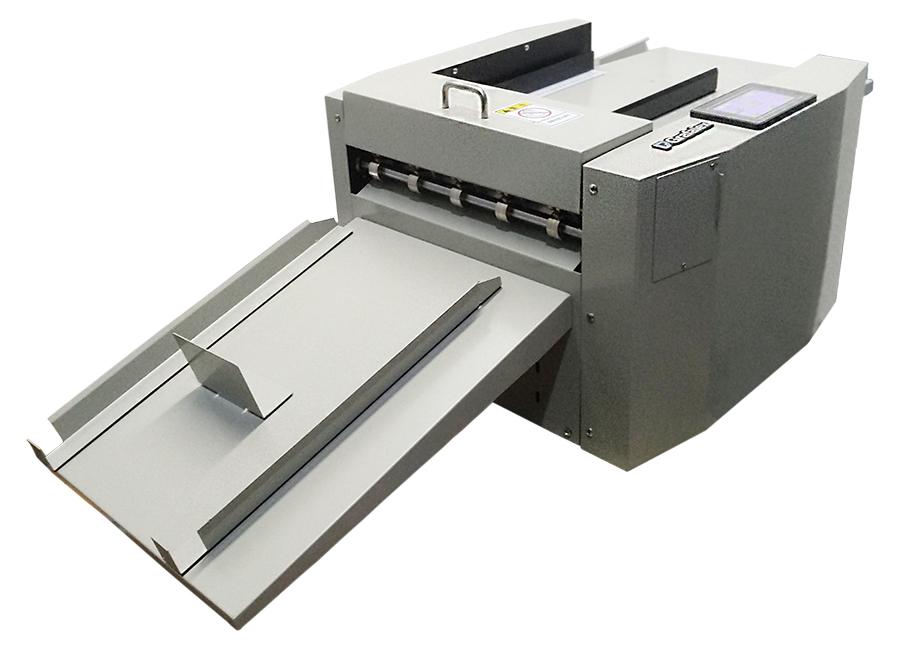 Фото - Биговщик-перфоратор Grafalex 328 (330) лист для фотоальбомов внутренний монтажный pvc 300 mic а3 460x310 мм