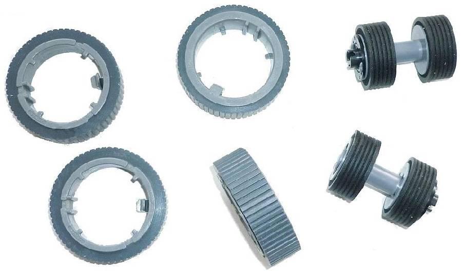 CON-3710-002A Комплект расходных материалов con 3289 003a комплект расходных материалов
