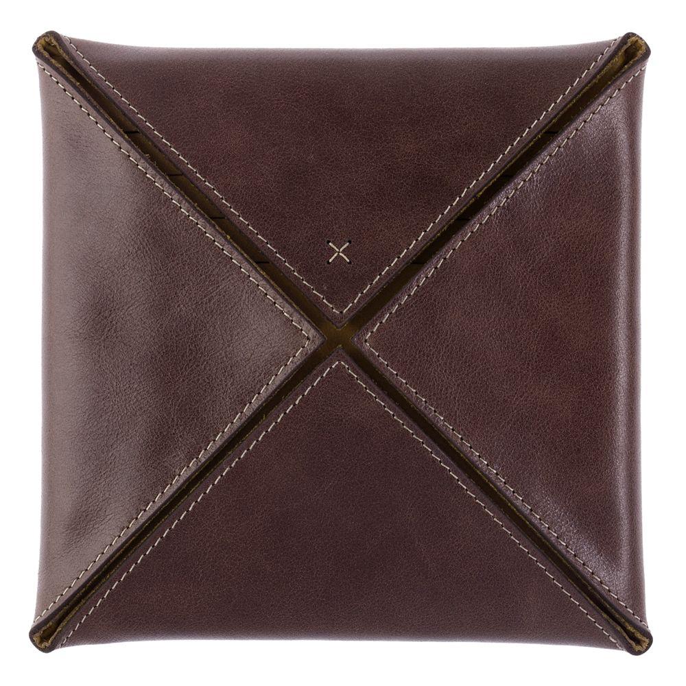 Органайзер для путешествий xPouch, коричневый