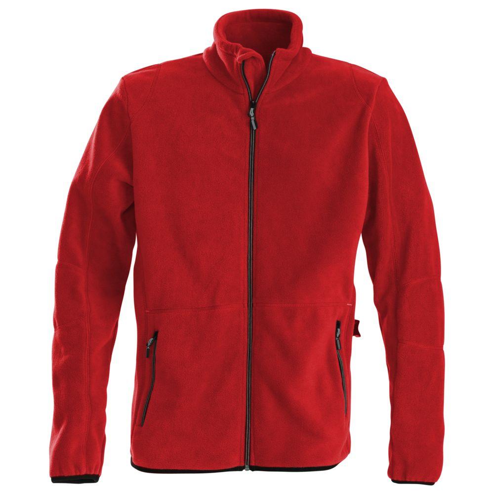 Куртка мужская SPEEDWAY красная, размер XXL