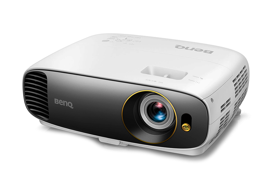 Фото - BenQ W1720 проектор benq w2000 dlp 1920x1080 2000 ansi lm 15000 1 vga hdmi rs 232 9h y1j77 17e