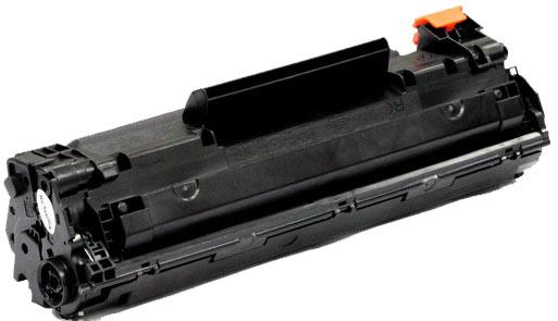 Картридж HP 83X CF283X картридж hp 83x черный [cf283x]