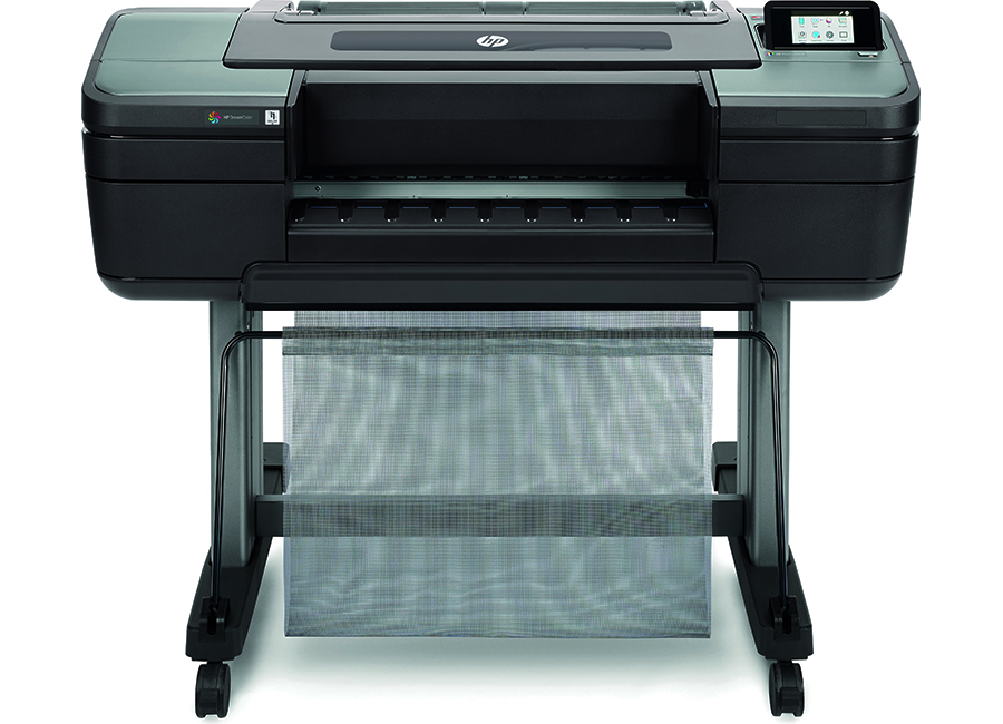 HP DesignJet Z6 24-in Postscript Printer (T8W15A) alter ego page 7 page 2