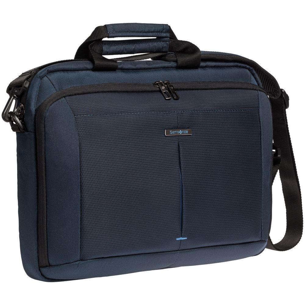 Фото - Сумка для ноутбука GuardIT 2.0 M, синяя рюкзак для ноутбука guardit 2 0 m серый