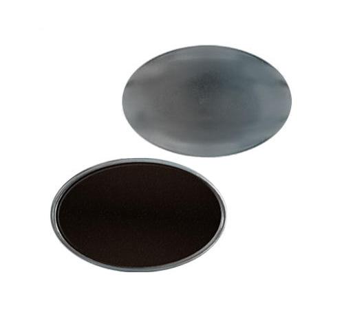Заготовки для значков 69х45 мм, магнит, 100 шт заготовки для значков 69х45 мм булавка 100 шт