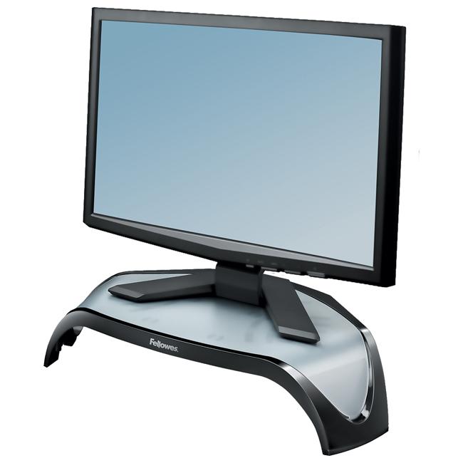 Подставка под монитор Fellowes Smart Suites рабочая станция для ноутбука smart suites