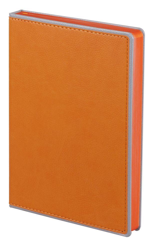 Ежедневник Freenote, недатированный, оранжевый levrana натуральное мыло ручной работы дубовая роща 100 г