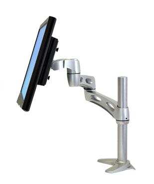 Ergotron Neo-Flex настольное рука для монитора, удлиненное (45-235-194)